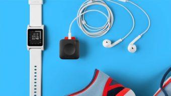 Fitbit pagou mais barato que o esperado pela Pebble