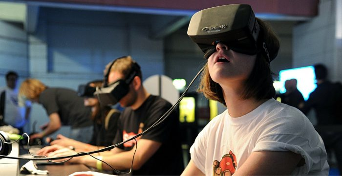 El precio no es el mayor problema de las gafas de realidad virtual