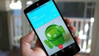 Como bloquear chamadas de números indesejados no Android