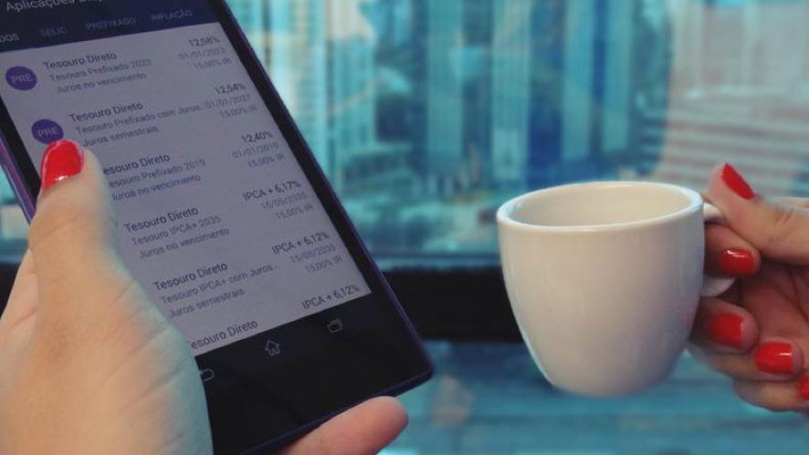 Tecnologia populariza cada vez mais o mundo dos investimentos – Tecnoblog