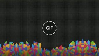 Como criar GIF animado a partir de vídeos