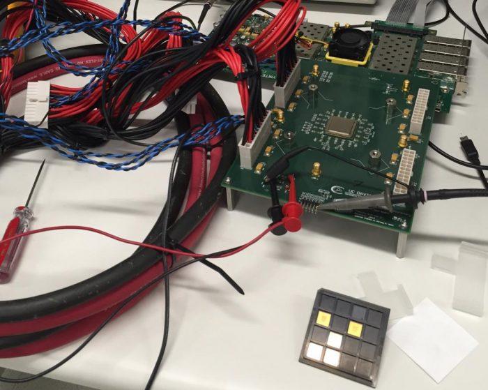 KiloCore: o primeiro chip do mundo com mil núcleos