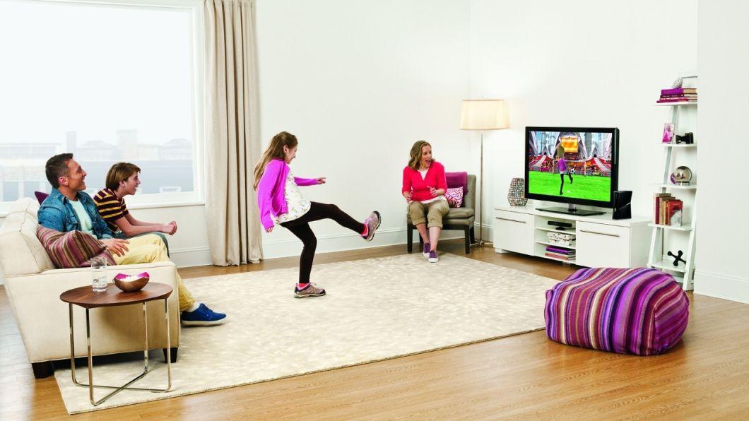 Kinect - movimentos