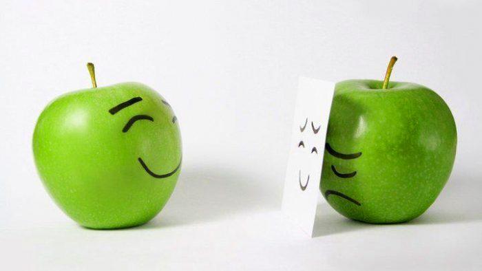 maca-feliz-triste