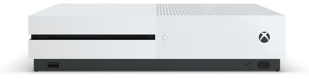 Xbox One S: Kinect só com adaptador