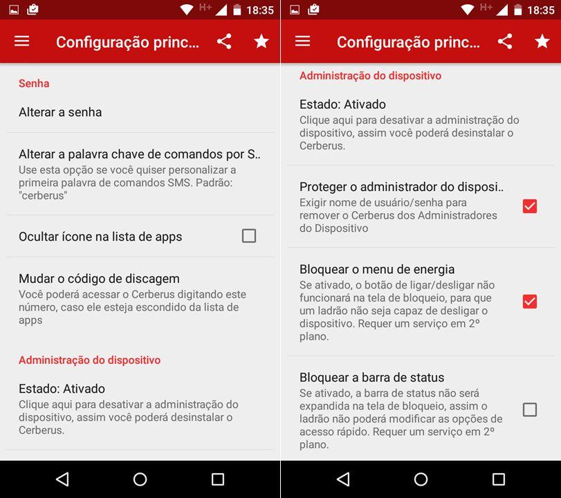 app oculta para rastrear celular