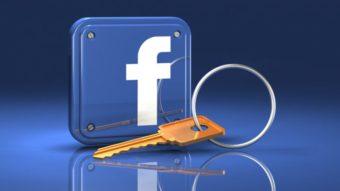 Como ocultar sua lista de amigos no Facebook