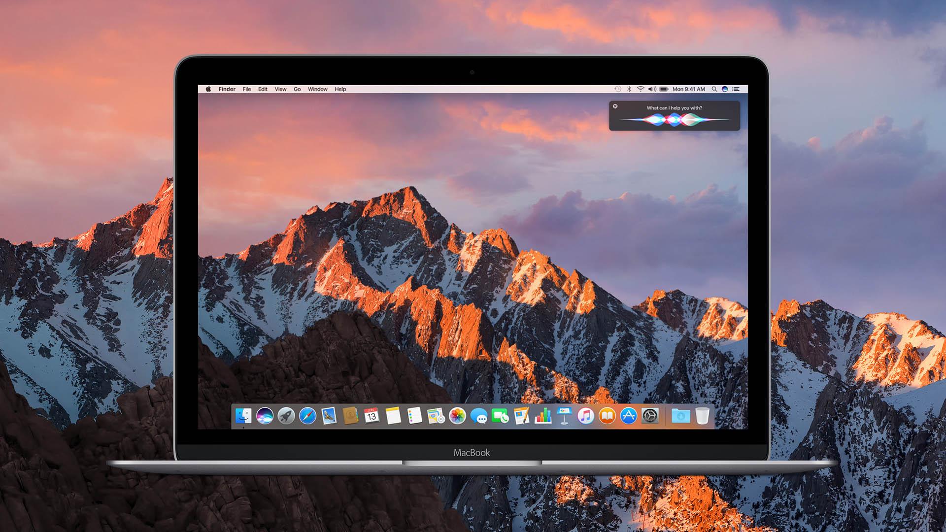 Apple lança versão final do macOS Sierra – Computador
