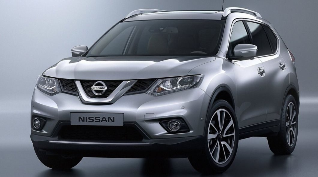 """Nissan X-Trail: possivelmente o primeiro carro no Japão a ser totalmente """"mirrorless"""""""