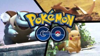 Como ganhar moedas no Pokémon Go