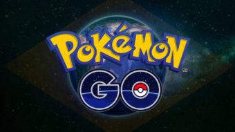 Niantic muda Pokémon Go e mais jogos para serem usados em casa