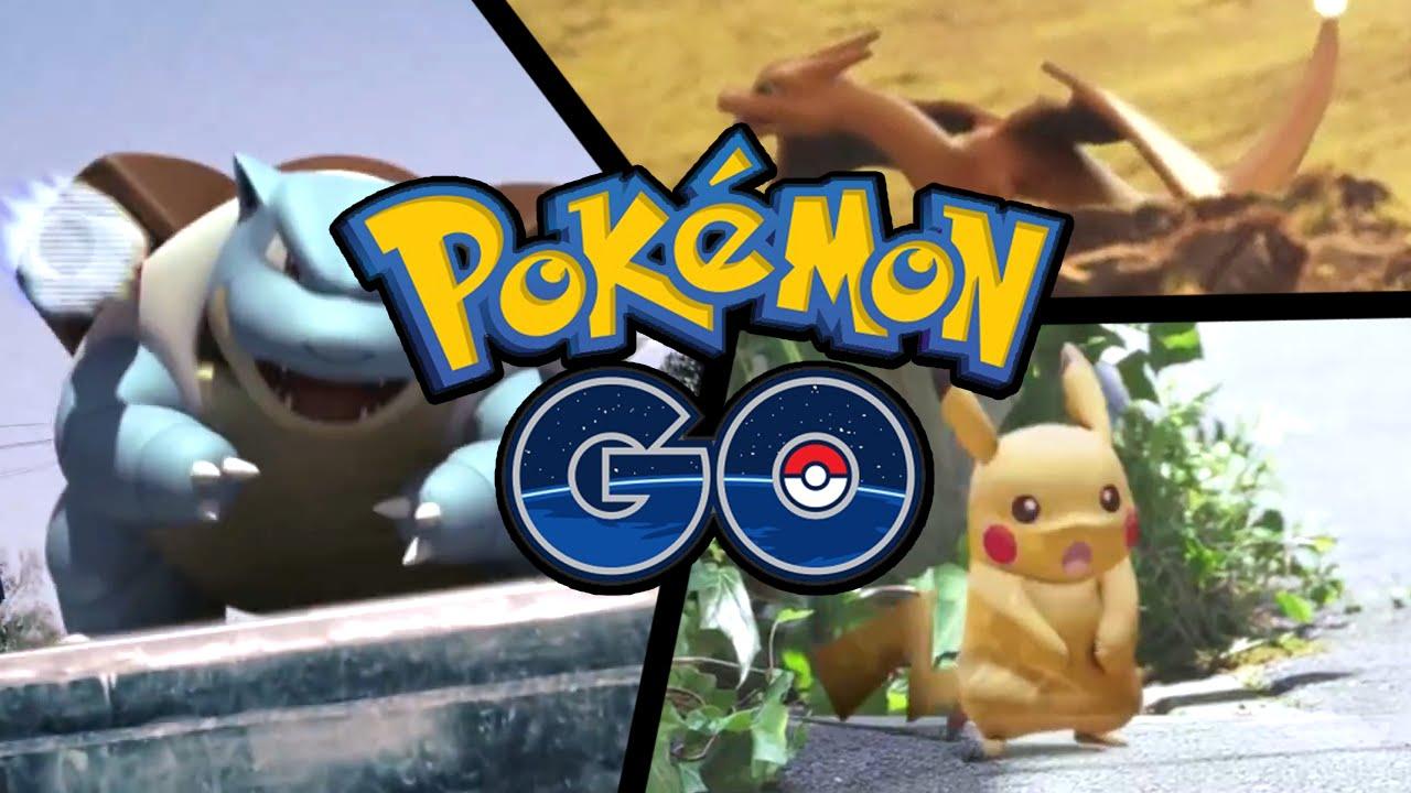 Pokémon Go nem foi lançado e já está em quase 2% de todos os Androids no Brasil - Tecnoblog