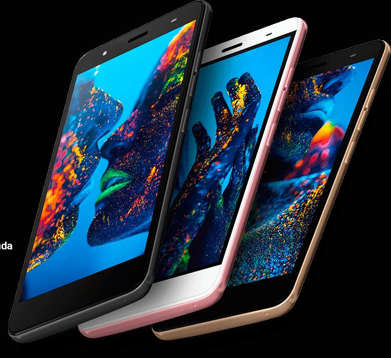 Müv e Müv Pro são os novos smartphones acessíveis da Quantum - Tecnoblog