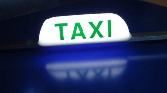 Uber Taxi é lançado em São Paulo com pagamento via app