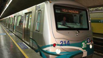 SP está prestes a liberar câmeras com reconhecimento facial no metrô e trem