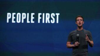Facebook vai mudar termos para excluir 1,5 bilhão de usuários de nova lei de privacidade