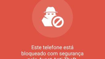 Como usar o Avast Anti-Theft para rastrear seu smartphone