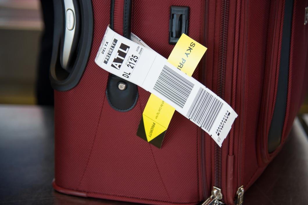 O RFID vaí aí, na etiqueta mesmo