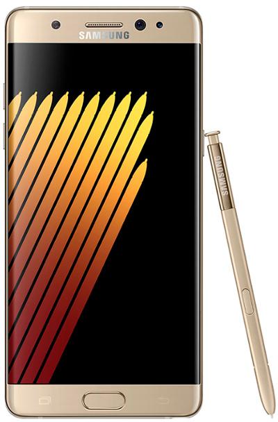 galaxy-note7-dourado