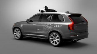 Uber demite executivo acusado de roubar tecnologia de carros autônomos do Google