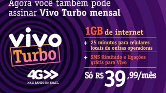 Vivo lança plano pré-pago com minutos para outras operadoras