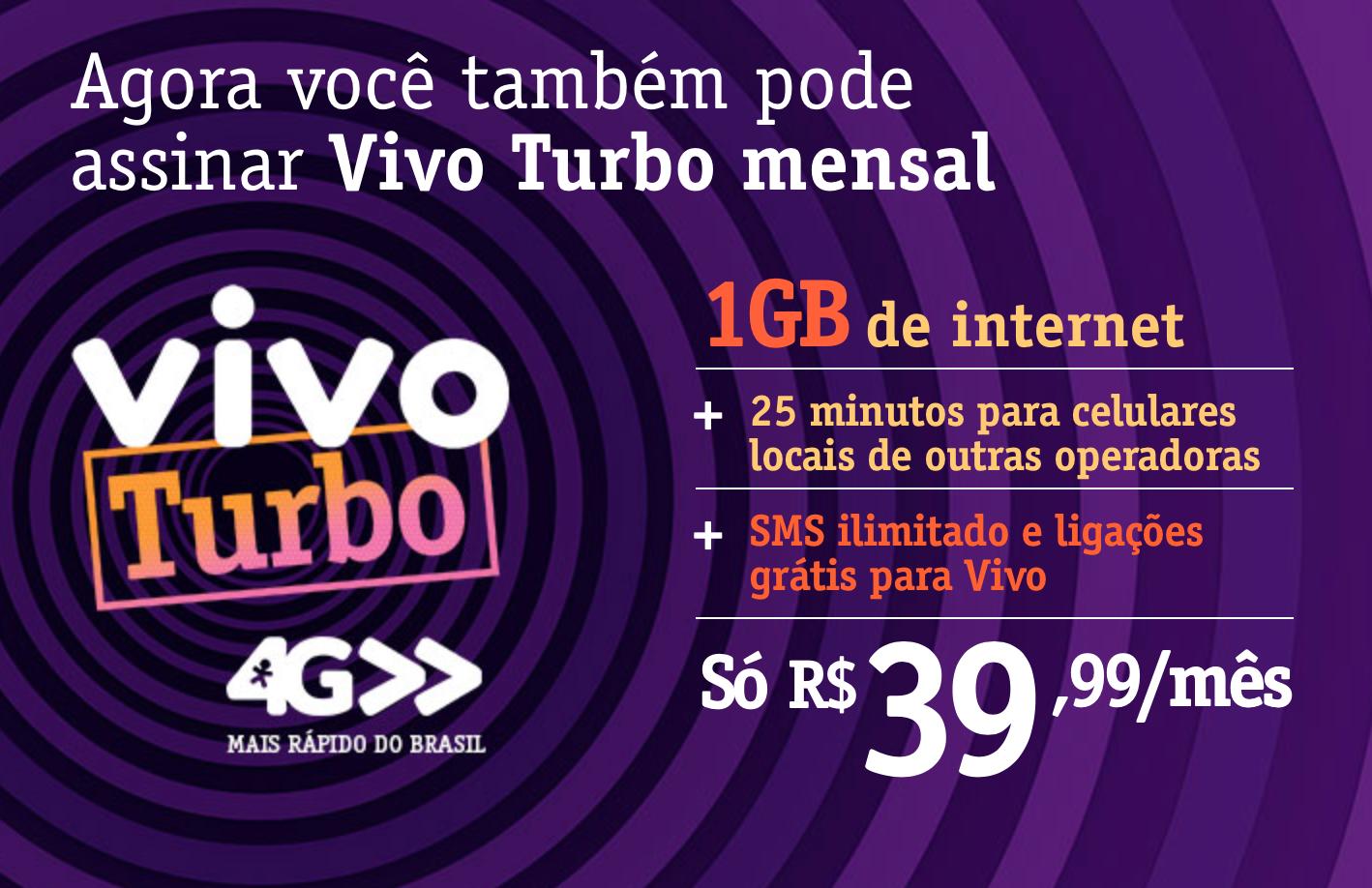 Vivo lança plano pré-pago com minutos para outras operadoras – Tecnoblog