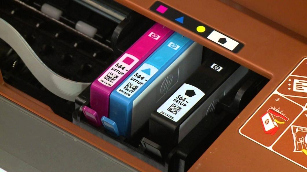 HP vai remover bloqueio de cartuchos genéricos em impressoras (ou quase isso) - Tecnoblog
