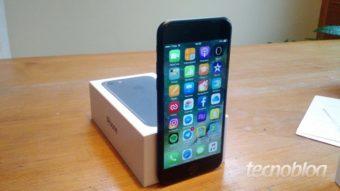 Receita Federal faz leilão de 44 iPhones com preços a partir de R$ 900