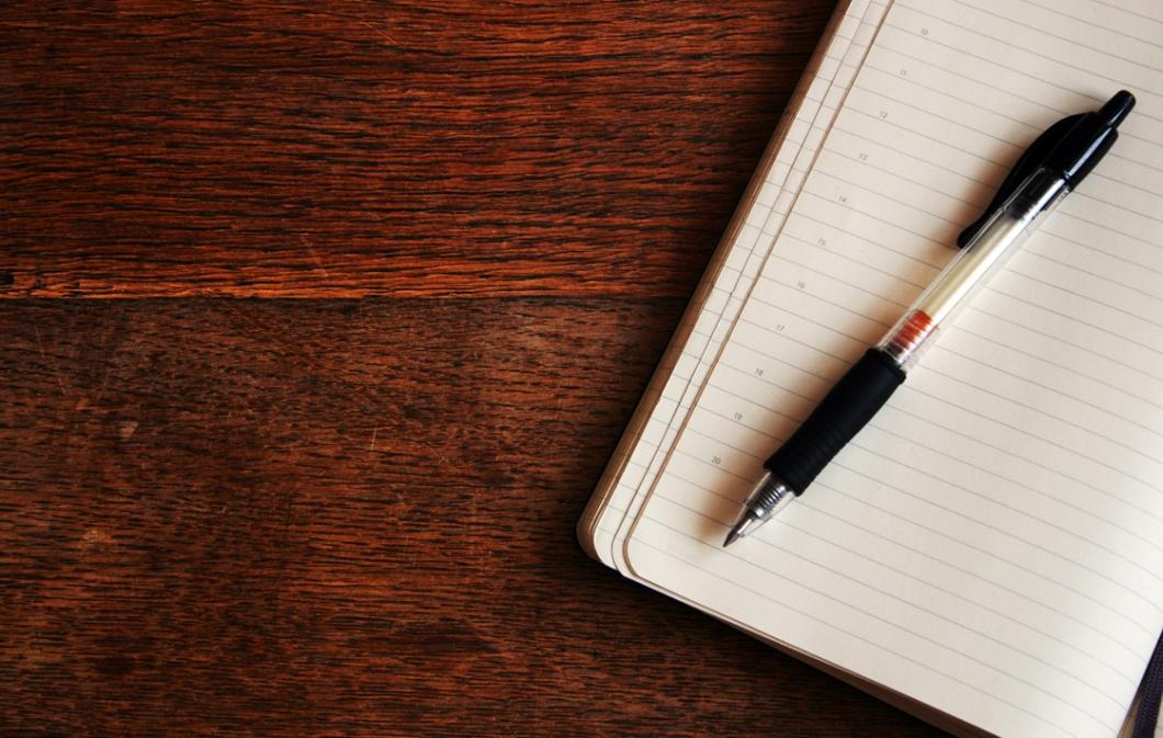 Por que eu voltei a fazer listas de tarefas no papel – Tecnoblog