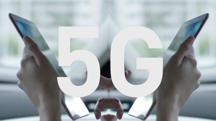 5G - Qualcomm