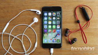 iPhone 7: menos é mais