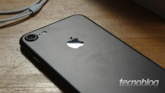 iPhone 7, de 2016, ainda é o celular usado mais vendido na Trocafone