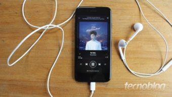 Spotify prepara reprodução offline de músicas no plano grátis