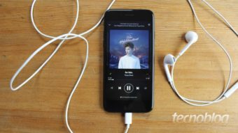Spotify remove limite de 10 mil músicas salvas na biblioteca