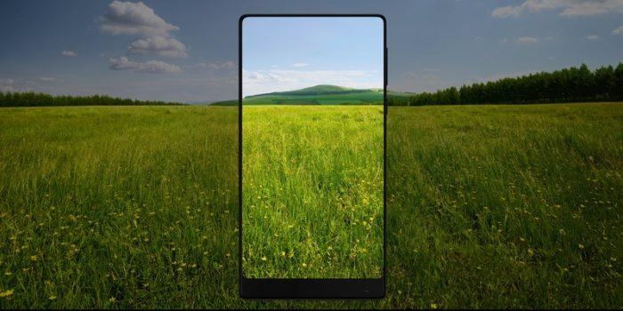 A tela tem resolução de 2040x1080 pixels