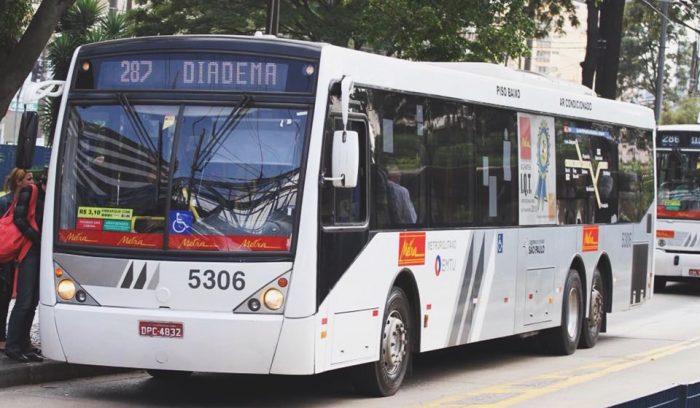 Ônibus da Metra