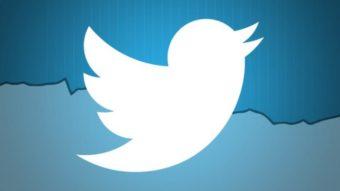A maioria das pessoas não usou os 280 caracteres nos testes do Twitter