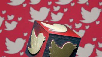 O que acontece se você excluir todos os seus tweets?