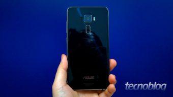 Zenfone 3: a bela peça de hardware da Asus