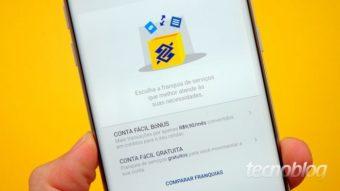 Como abrir conta no Banco do Brasil pelo celular