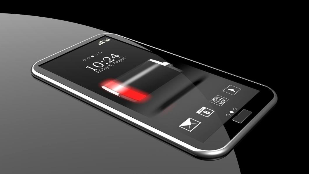 Smartphone - recarga