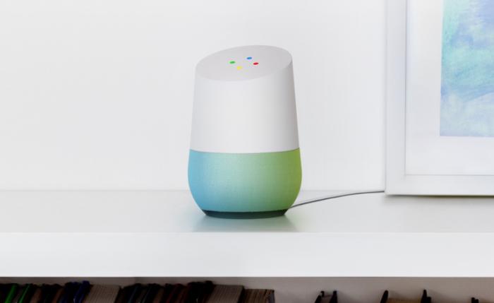Este é o Google Home, que também pode ser o nome do aplicativo que controla o Chromecast
