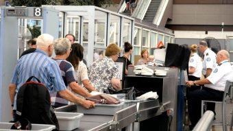 Este software está ajudando a reduzir filas e o estresse nos aeroportos