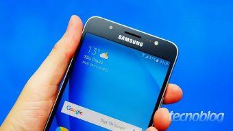 Galaxy J7 Metal: um intermediário decente, mas ofuscado pelo preço