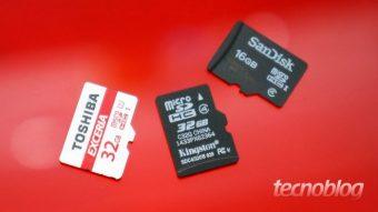 Guia do cartão SD no Android (não reconhece, instalação e mais dicas)