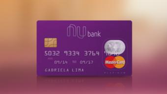 Conta corrente? Nubank aparece como opção de banco para transferência de recursos