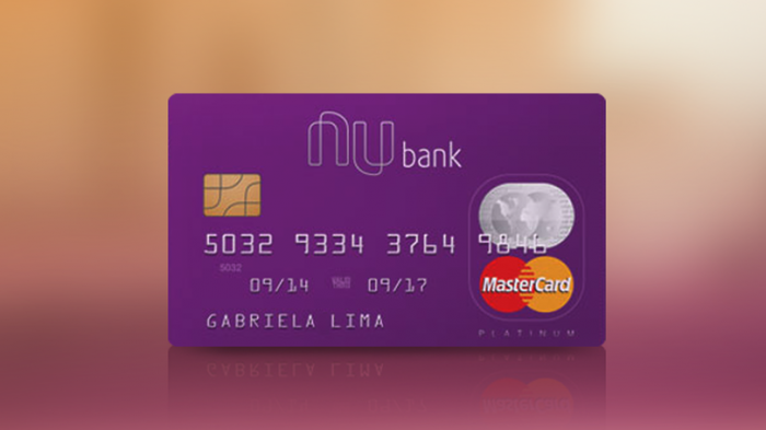 4cea69148b Uma das propostas feitas pelo Nubank foi exigir de um cliente um depósito  de R  250 em troca de um cartão de crédito com limite de R  500.