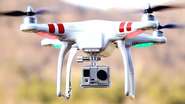 Resultado de imagem para Anatel exige homologação de drone com radiofrequência para evitar interferências