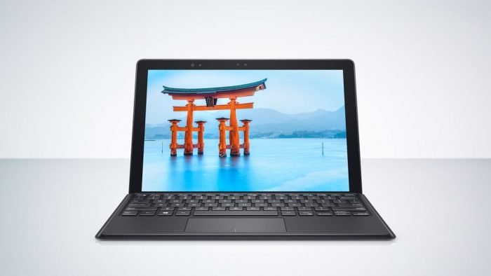 Dell anuncia Latitude 5285, um tablet híbrido com cara de Surface Pro – Tecnoblog