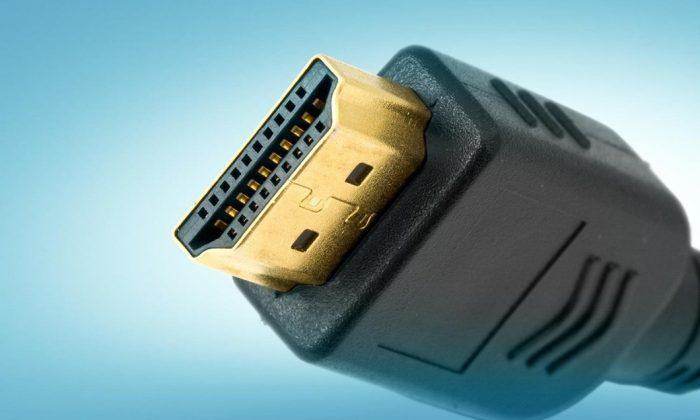 HDMI - conector